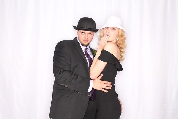 Andrea & Daniel Bradford Wedding