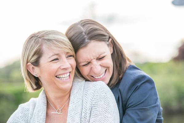 Andrea & Rachel Pre-Wedding Shoot