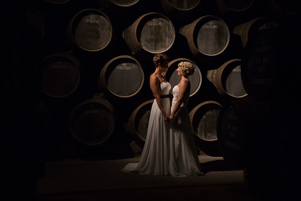 Andrea & Rachel's Destination Wedding in Porto