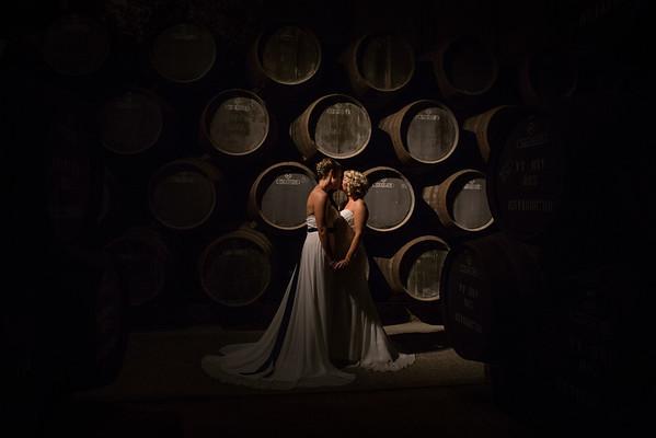 Andrea & Rachel's Porto Wedding - a preview