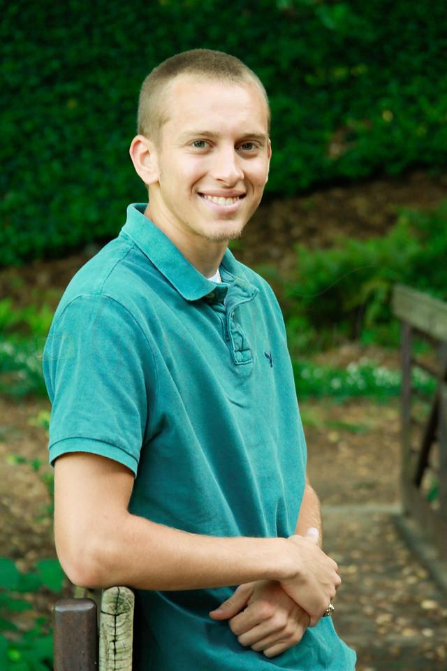 Senior Pics Woodruff 010