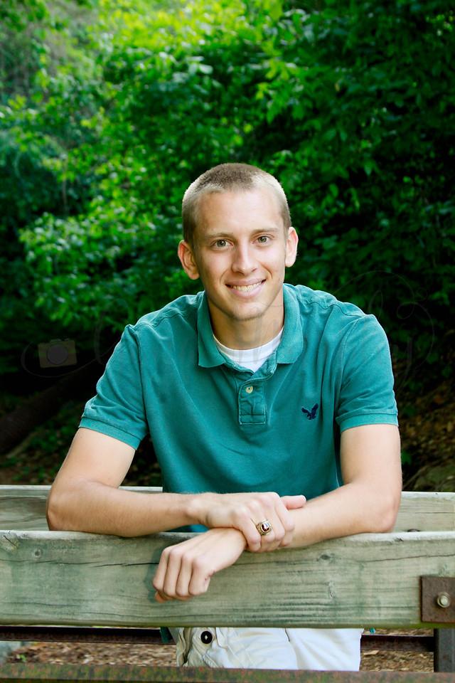Senior Pics Woodruff 003
