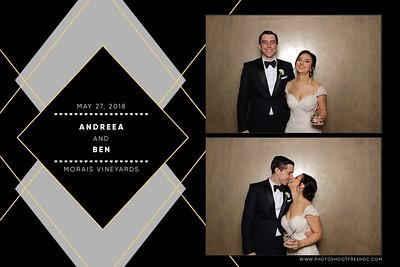Andreea & Ben
