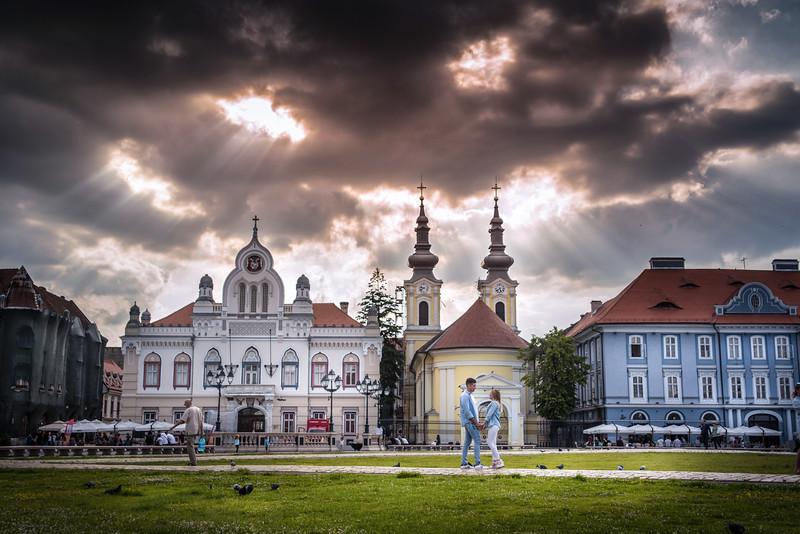 Fotograf profesionist din Timisoara