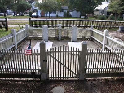 Gen. Robert Howe Grave *