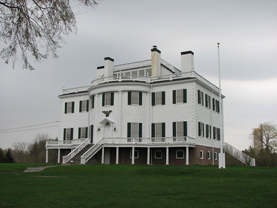 Gen. Henry Knox Home  and Grave