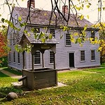 Gen. Nathaniel Greene Home * and Grave *