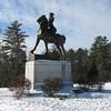 Monument to Gen. Stark