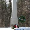 Gravestone of Gen. Stark