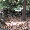 More foundation walls