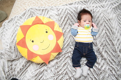 Andres 1 Month