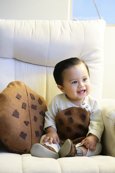 Andres 10 Months