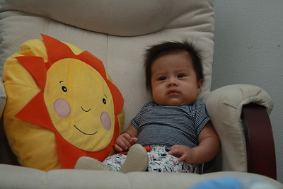 Andres 3 Months