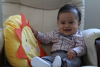 Andres 6 Months