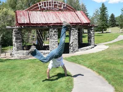 Andres Calderon - Soda Springs, Idaho