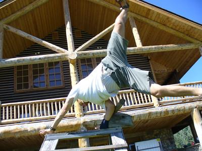Andres Calderon - Sky Mountain Ranch - Victor, Idaho