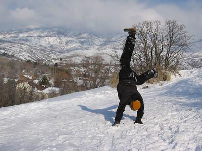 Andres Calderon - Alpine, Utah
