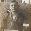 Richard Andres 1952 Navy