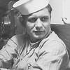 1953 Richard Andres Navy