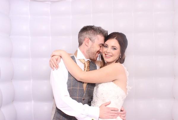 Andrew & Aimée's Wedding