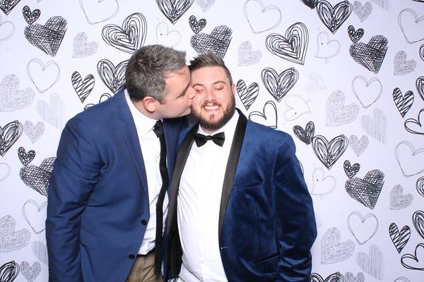Andrew & Ash's Wedding
