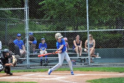 Andrew's Baseball