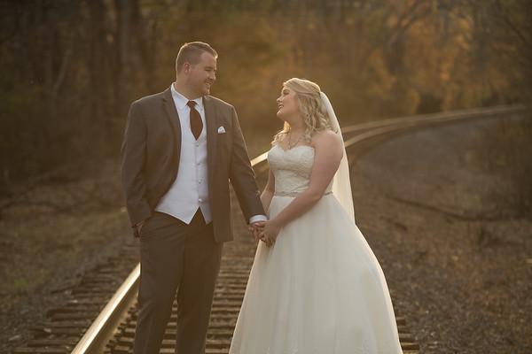 Andrew & Bethany Wedding