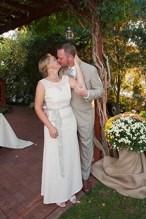 Andrew & Christine's Wedding