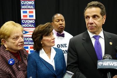 Bronx Electeds