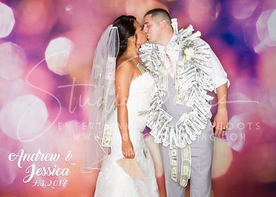 Congratulations Mr. and Mrs. Moreno