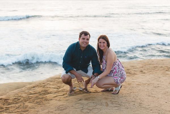 Andrew + Lauren Proposal