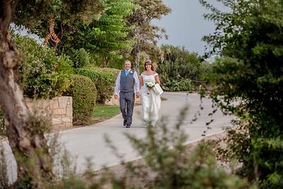 Cyprus Weddings with Style