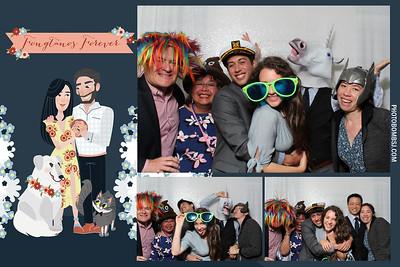 Andrew & Michelle's Wedding