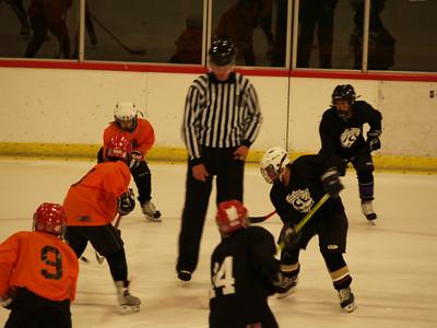 Andrew Ice Hockey July 2007