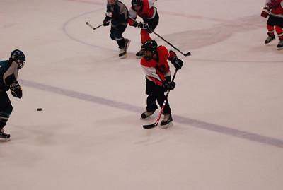 Riddler's Hockey Dec 9th