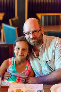 Andrew and Erin Family Dinner 06 24 2016-8