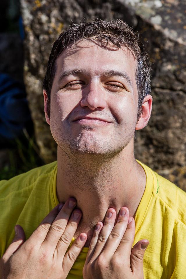 Andrew mountaineering 2