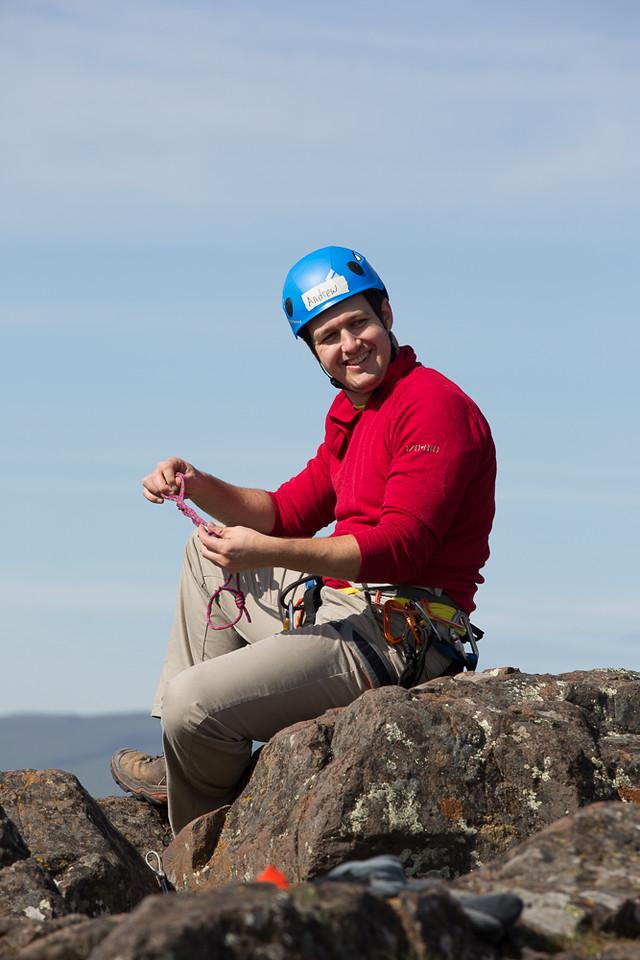 Andrew mountaineering 3