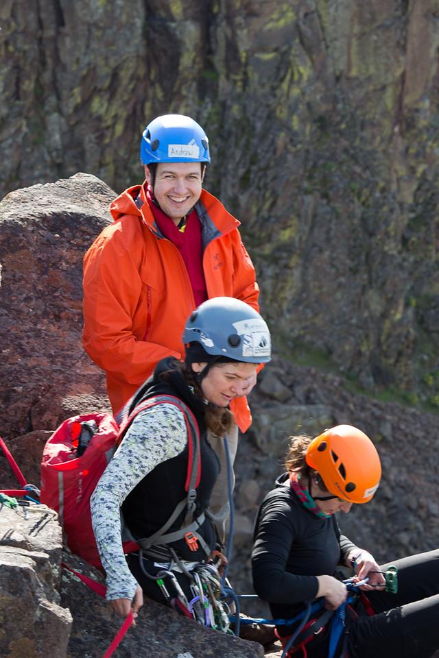 Andrew mountaineering 1