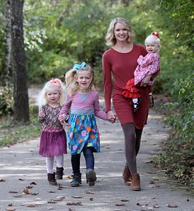 Andrews Family