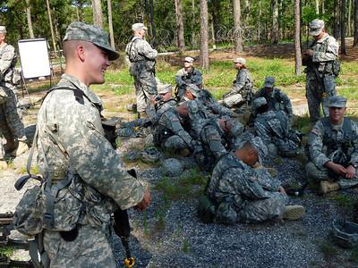 Andrew's Military Photos