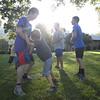 Blue Ridge School in Greene County, Virginia Photo/Andrew Shurtleff