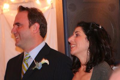 Leo and Deb's Wedding
