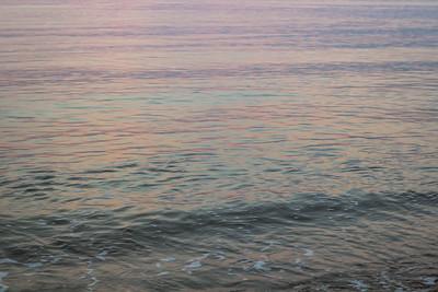 Technicolor ocean II