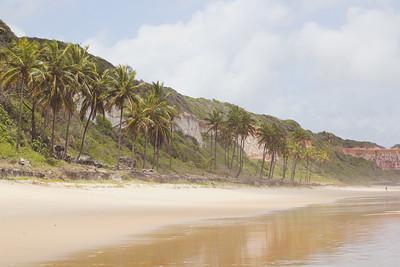 Madeiro Beach  II