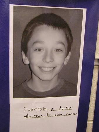 Last day of 5th grade