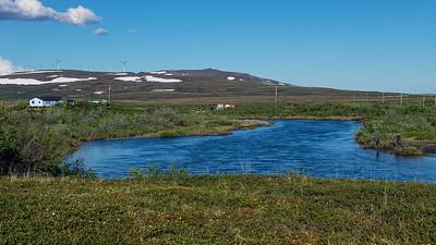 Snake River Nome