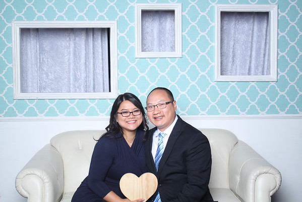 Andy & Linh 10.22.16