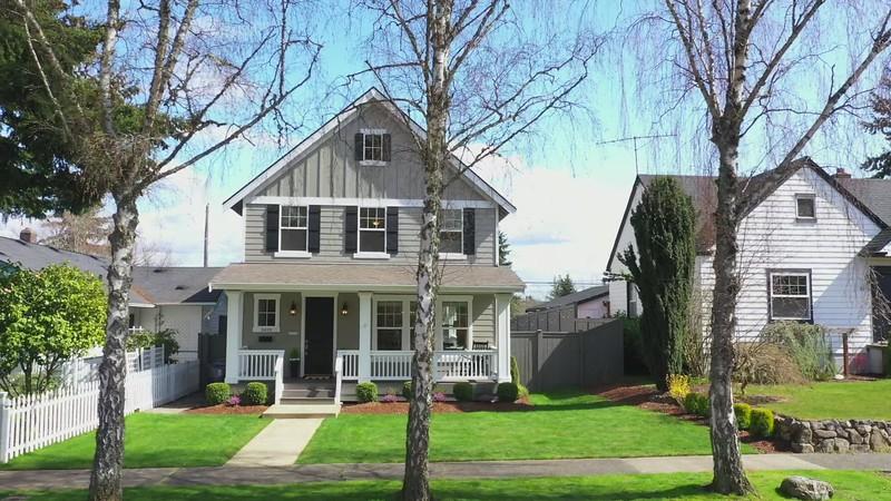 3419 N Huson St, Tacoma