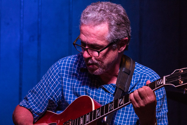 Andy Perri Trio - Gina's Jazz and Soul - 06/11/2016